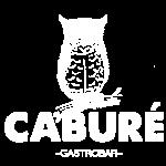 cabure_gastrobar_resturante_sant_pere_de_ribes_sitges_barcelona_-_logo_logotipo_negativo