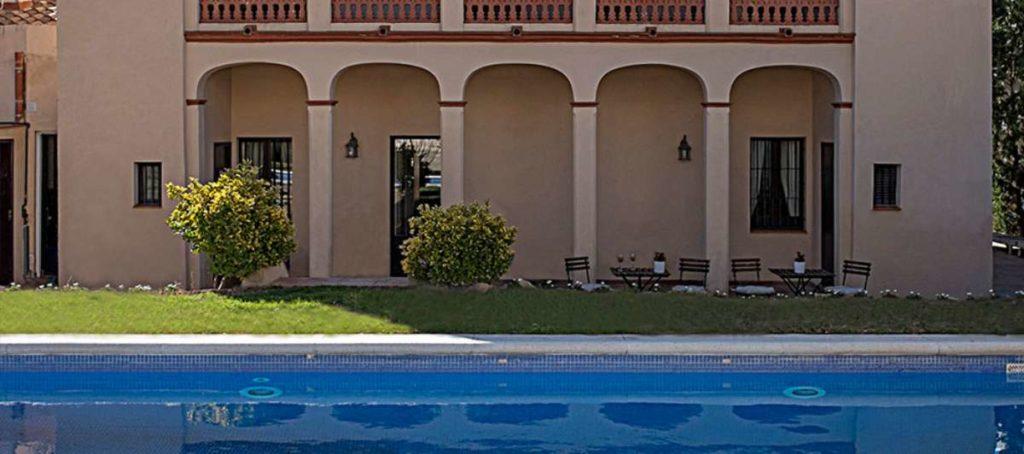 el hotel boutique Palou, una opción ideal para el turismo de proximidad
