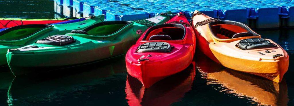 deportes acuáticos en sitges